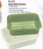 Plastic Water Strainer OL-022