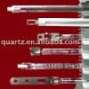 Infrared Quartz Halogen Heating Tube
