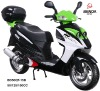 50cc/125cc/150cc gas scooter with EEC&EPA approval