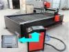 Jinan plasma cutting machine GX 1325