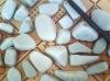 Small Size Round White Jade/White Jade Rough/Xinjiang Jade Rough/Hetian Rough Jade
