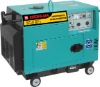 Sound Proof Diesel Generator Set with ATS