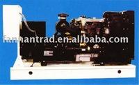 Perkins diesel generator set 50HZ