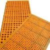 Long service life Polyurethane Mine Sieving Mesh