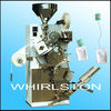 Package machine of automatic buy tea bagging machine