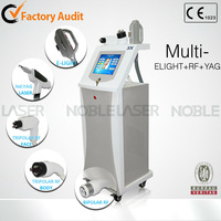 laser rf e-light device
