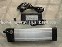 36V 10Ah Electric Bike Battery Pack