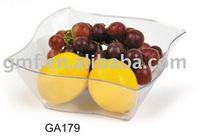 disposable tableware plastic bowl