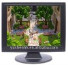 15 inch 17 inch 19 inch 22 inch TFT LCD touch screen monitor low cost with POS base HDMI VGA AV 02