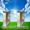RFID card Enter and exit Stainless steel automatic turnstile GAT-310