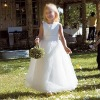 Flower Girl Dress FL012