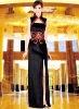 2010 Modern evening gown