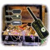 Hand Held Metal Detector Pin pointer TX-2002
