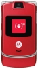 Motorola RAZR V3 Quadband Cell Phone