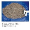 Ceramic Sand Filter for Purified Water
