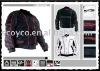 Motorcycle Jacket, Racing Jacket,Motorbike wear