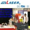 CW laser cutting machine