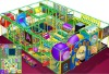 soft contained modular play/ modular play set/modular play sets/indoor play systemATX0865-04-123