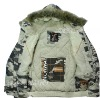 GEOGRAPHICAL NORWAY jacket short parka for men-NY1-inside!Hot!Fashionable!!!