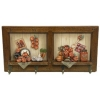 wooden craft,Wooden Frame of Tomato Design (59-XH48109A)