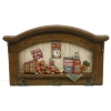 wooden craft,Wooden Frame of Tomato Design (59-XH48141A)