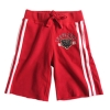 Pro fleece Athletic long Bermuda pants