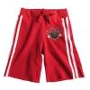 Pro fleece Athletic long Bermuda pants
