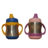 Non spill training cup,baby training cup,baby products