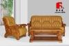 leather sofa No.2089