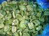 Frozen Green Pepper, Frozen Green Pepper Cube, Frozen Pepper