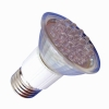 JDR LED lamp