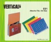 #691 Attache File holder - A4 Size