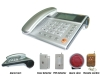 Home telephone alarm system (ABS-8000-007)