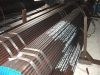 Seamless Steel Pipes For Liquid Service