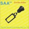 Plastic slider/resin slider/nickel slider/zipper slider