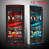 X6 mobile phone