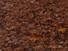 Dyed granite brown -King Brown