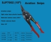 "10"" Aviation Snips"