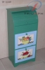 Fruit design storage/bread bin (TW-11249)