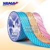 continuous printed polyester satin ribbon
