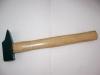 french type machinist's hammer