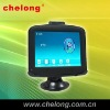 3.5'' Car GPS for Japan CL-JP350)