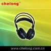 IR wireless stereo headphone for car(CL-8388S)