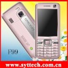 SF99+2.6'' TFT camera mobile phone.T-flash mobile phone,touch phone mobile
