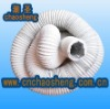 Air conditional (HAVC) Ducting Pipe---PVC Composite Duct