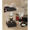 Crystal Top Wine Stopper
