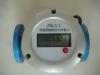 Digital oval gear flowmeter