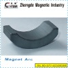 Good Resistance to Demagnetization  Magnets for Electric Motors