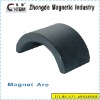 Supply High Magnetic Property Ferrite Magnet