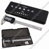 Electronic Digital Caliper LCD Display + Battery V3